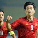 Công Phượng rực sáng, Olympic VN lần đầu vào tứ kết bóng đá nam ASIAD