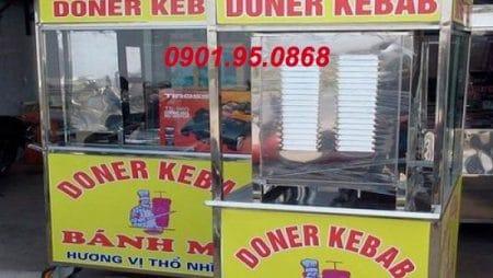 Chọn Mua Lò Nướng Thịt Bánh Mỳ Thổ Nhĩ Kỳ Tại Đà Nẵng – Miền Trung