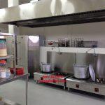 Bếp Inox Công Nghiệp – Lựa Chọn Hàng Đầu Tại Các Nhà Hàng, Khách Sạn