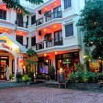 Khách sạn Thùy Dương 3; 92-94 Bà Triệu – Hội An