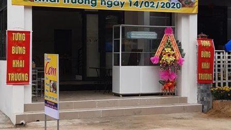 Nhà Hàng Cơm Gà Nam Linh