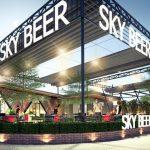 SKY Beer Đà Nẵng Cơ Sở 2