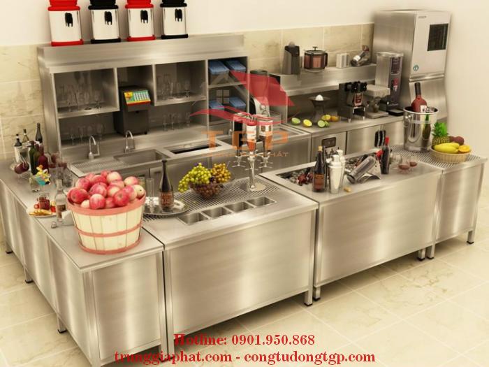 Bán bếp ăn công nghiệp chất lượng