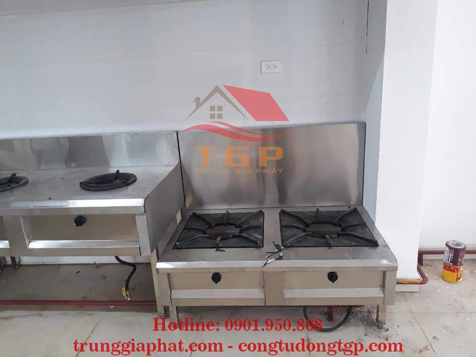 Thiết bị bếp inox chất lượng